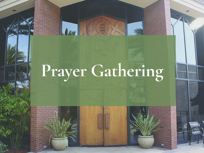 PNC Prayer Gathering_blog